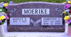 Dorothy I. Moerike