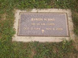 Byron N Butch Bias