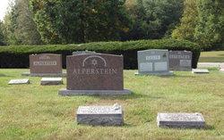 Gertrude E. <i>Katz</i> Alperstein