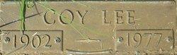 Coy Lee Taylor