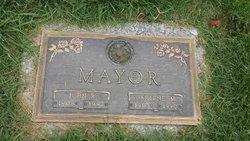 John Roberts Mayor