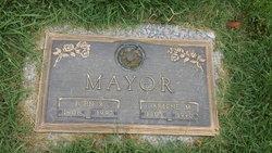 Darlene Louise <i>Miller</i> Mayor