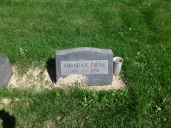 Amanda E. Pirtle