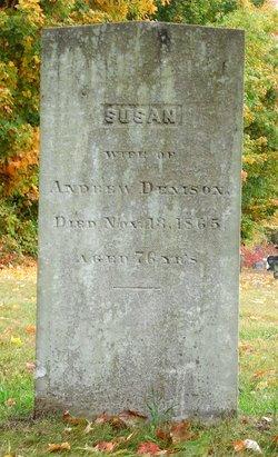 Susan Denison