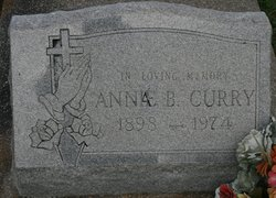 Annie B. Curry