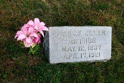 Nancy E. <i>McWilliams</i> Arthur
