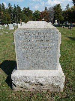 Hannah E. White