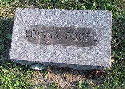 Lovina <i>Henry</i> Fogel