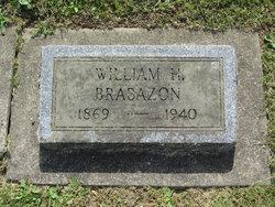 William Hiram Brabazon