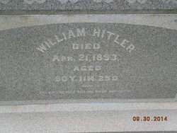 William Hitler