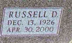 Russell D. Knoll