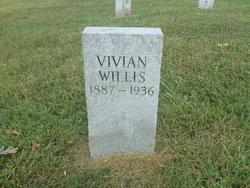 Vivian Rice <i>McCormick</i> Willis