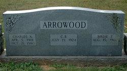 Birdie T Arrowood