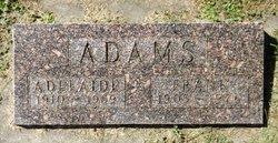 Adelaide Adams