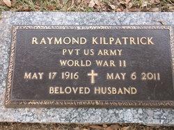 Raymond Kilpatrick