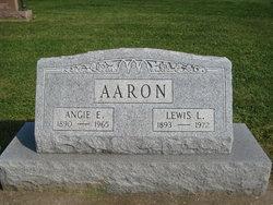 Lewis L Aaron
