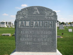 Albert Albaugh