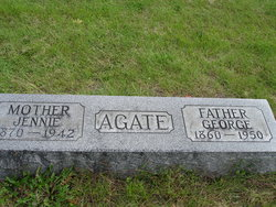 George Agate