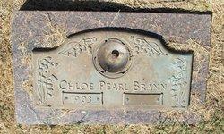 Chloe Pearl Brann