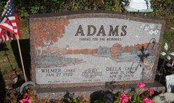 Della Grace <i>Harshman</i> Adams