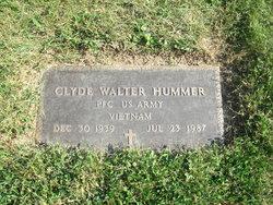 Clyde Hummer