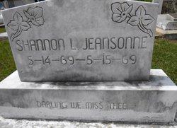 Shannon Lynn Jeansonne