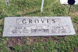 Clyde F. Coonhunter Groves
