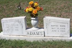 Edwin William Adams