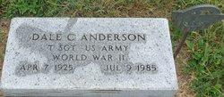 Dale C. Anderson