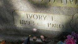 Ivory L Hampton