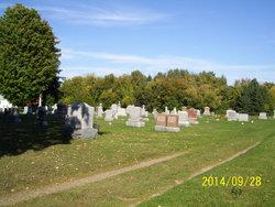North Bangor Cemetery