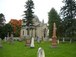 Foster Memorial Cemetery