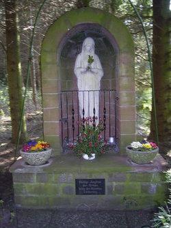 Schindhard Cemetery