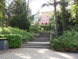 Waldfriedhof Heerstrasse