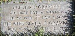 Clara Christina Gravell