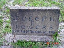 Joseph Eli Rogers