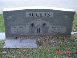 William J Hoss Rogers