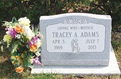 Tracey Ann <i>Presnell</i> Adams