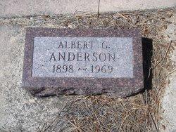 Albert G. Andersen