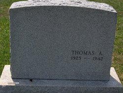 Thomas A Bailey