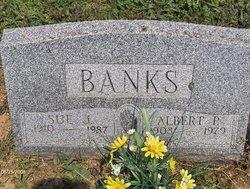 Albert P Banks