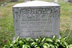 William Anthony Arnold