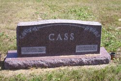 Doris M <i>Chafin</i> Cass