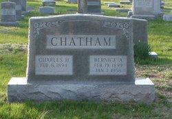 Bernice A. Chatham