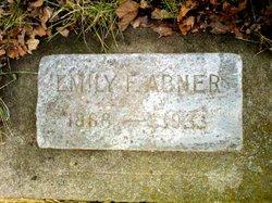 Emily <i>Fosdick</i> Abner
