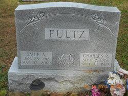 Sadie Alice Grammie <i>Dressler</i> Fultz