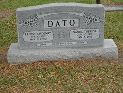 Ernest Anthony Dato