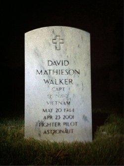 David Mathieson Walker