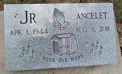 Theodore Jr. Ancelet, Jr