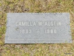 Camilla <i>Waterman</i> Austin